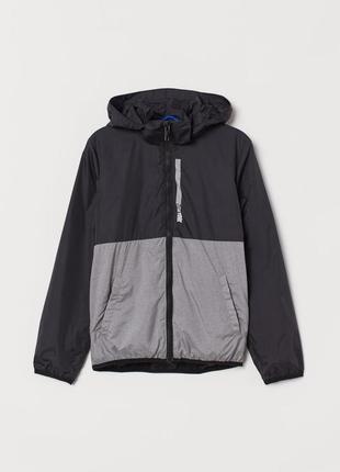 Куртка курточка для мальчика оригинал h&m