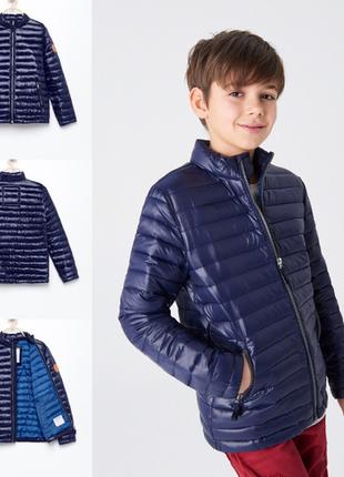 Куртка для мальчика легкий пуховик оригинал reserved