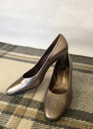 """Стильные классические туфли """"peter kaiser"""""""
