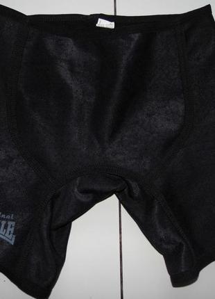 Спортивные компрессионные  шорты- утяжка -  lonsdale - l