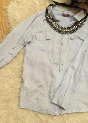 Рубашка mango
