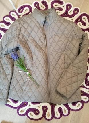 Куртка стеганная ostin