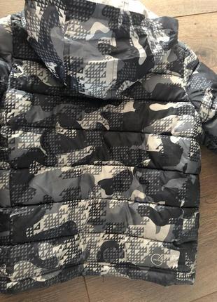 Куртка puma5 фото