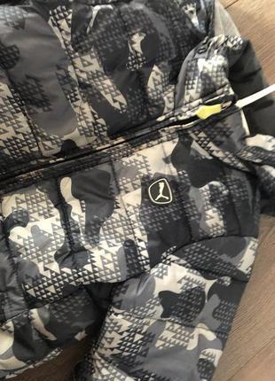 Куртка puma6 фото