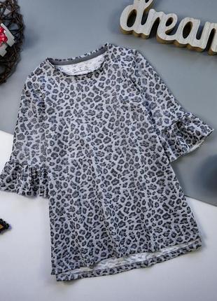 Платье на 5-6 лет/116 см