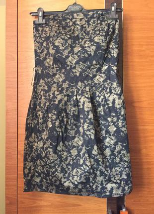 Короткое платье от pull&bear