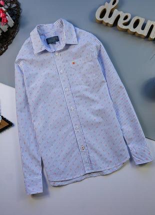 Рубашка на 12 лет/152 см