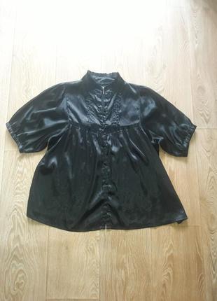 Бузка рубашка одежда для беременных
