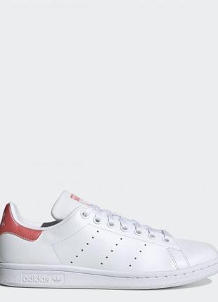 Новые кроссовки adidas stan smith