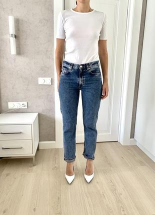 Те самые джинсы cos