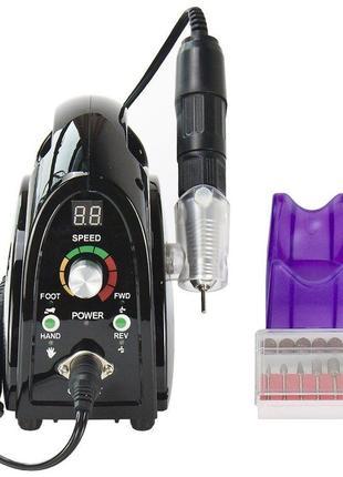 Аппарат для маникюра и педикюра zs-702