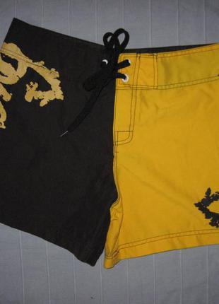 Billabong (xs/28) пляжные шорты женские