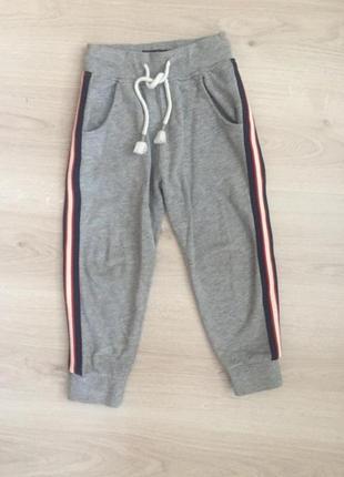 Спортивные штаны next1 фото