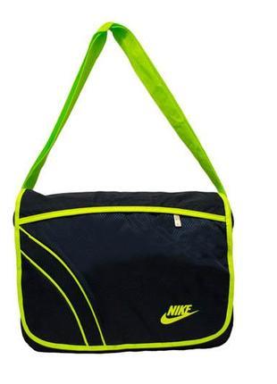 Сумка почтальонка, школьная сумка, спортивная сумка