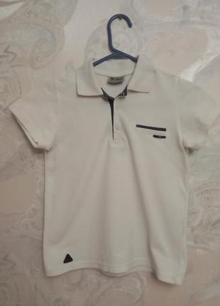Футболка (тениска)  на мальчика