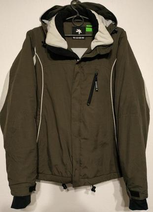 М 48 cutting edge куртка бп выжывание туристическая треккинговая походная хаки zxc