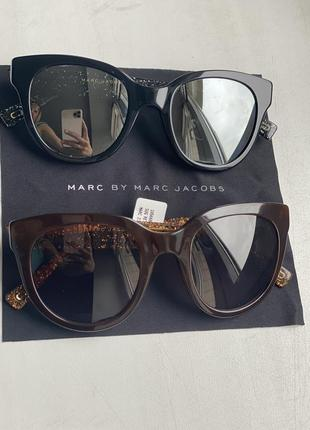 Новые очки mark jacobs! оригинал
