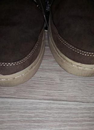 Ботинки деми skechers direct pulse р 37 24 см6 фото