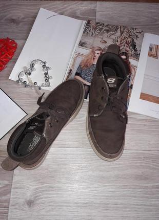 Ботинки деми skechers direct pulse р 37 24 см2 фото