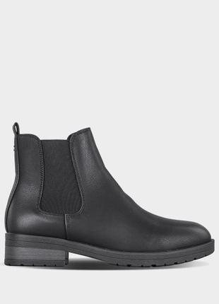 Оригинальные женские ботинки (челси) m wone (324129)