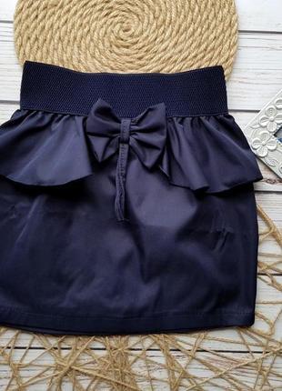 Шикарная юбка басочка
