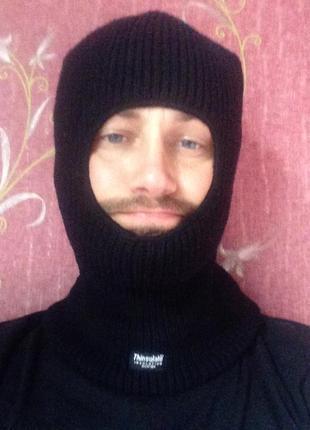 Балаклава, подшлемник, лыжная шапка