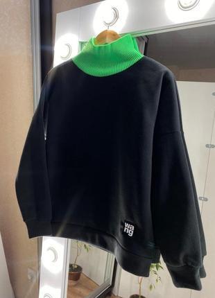 Свитшот / свитер
