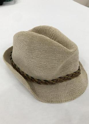 Стильная шляпа forever 21