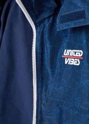 Курточка на флисовой подкладке h&m2 фото