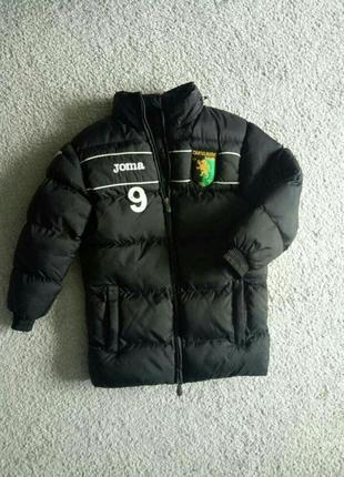 Куртка зимова1 фото