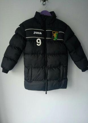 Куртка зимова4 фото