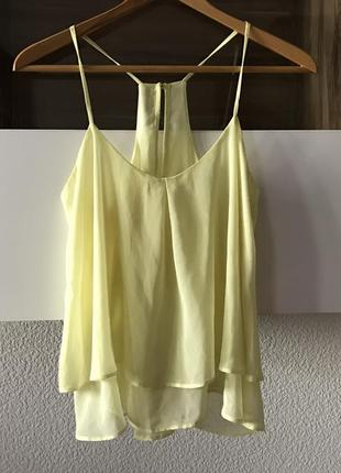 Красивая блузочка bershka