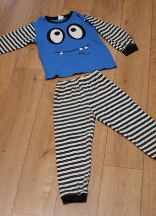 Пижама1 фото