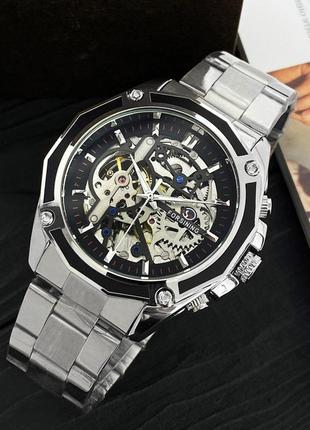 Мужские механические часы 0013