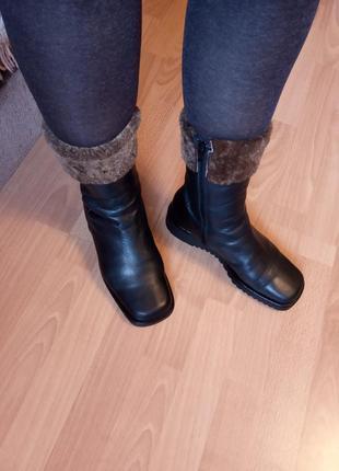 Италия,зимние!красивые,кожаные,сапоги,сапожки,полусапоги,ботинки