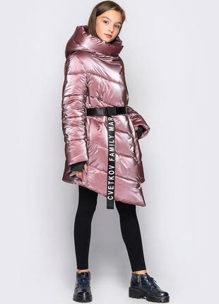 Зима куртка1 фото