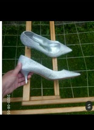 24.5 туфли