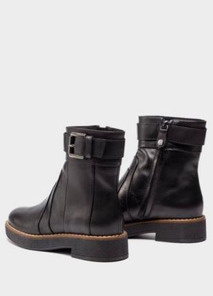 Шикарные ботинки geox 37