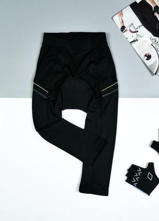 Женские велосипедные шорты