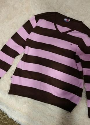 Кофта/свитер очень классний tommy hilfiger