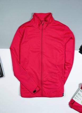 Женская спортивная куртка немецкого бренда