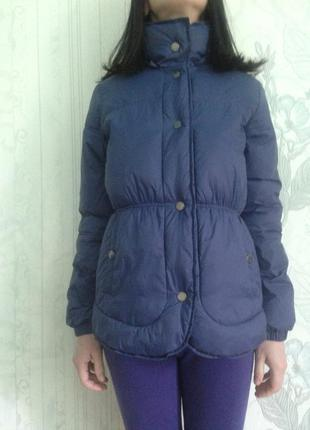 Куртка на синтепоне, италия