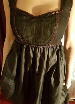 Стильное дорогущее платье