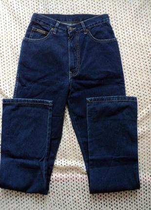 Легкие джинсы wrangler.турция. w27l32.100% хлопок, торг