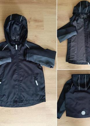 Куртка ветровка george на мальчика 6-7 лет, куртка вітровка на хлопчика 6-7 років1 фото