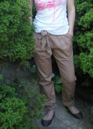 1+1=3 брюки штаны jennyfer