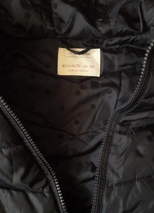 Куртка zara girls 11-12 лет3 фото