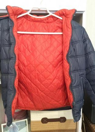 Куртка детская chicco