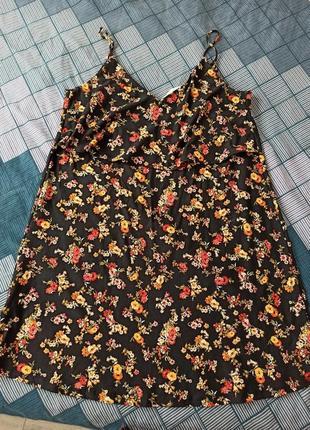 Платье женское размер m от mango