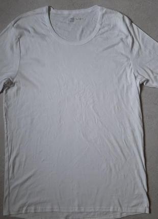 Мужская нательная футболка 4xl